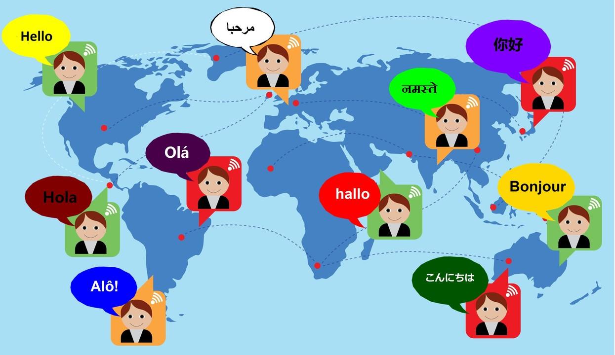 Transfer Learning using Multilingual Embeddings